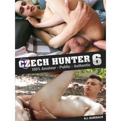 Czech Hunter #6 DVD (Czech Hunter) (19544D)