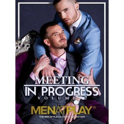 Meeting in Progress #2 DVD (Men At Play) (19142D)