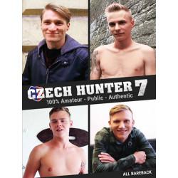 Czech Hunter #7 DVD (Czech Hunter) (19658D)