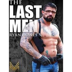 The Last Men DVD (Masqulin) (19667D)