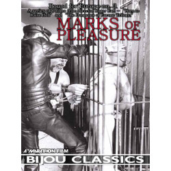 Marks Of Pleasure DVD (Bijou) (19546D)