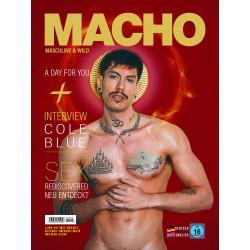 Macho 204 Magazin (M6204)