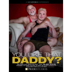 You Like That, Daddy? DVD (Pride Studios) (19713D)