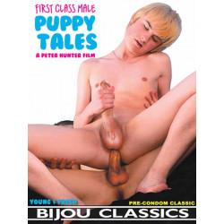 Puppy Tales DVD (Bijou) (19725D)