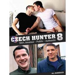 Czech Hunter #8 DVD (Czech Hunter) (19734D)