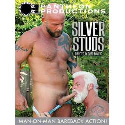Silver Studs DVD (Pantheon Men)