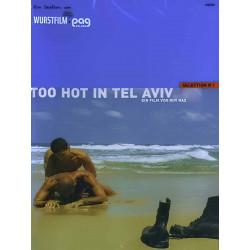 Too Hot in Tel Aviv DVD (Wurstfilm)