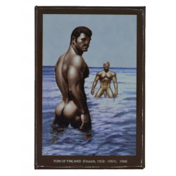 Tom of Finland Magnet Ocean (T5813)