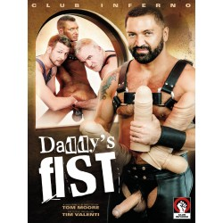 Daddy`s Fist (Club Inferno) DVD (Club Inferno (von HotHouse)) (19645D)