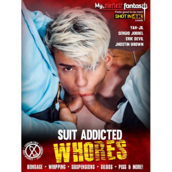 Suit Addicted Whores DVD (My Dirtiest Fantasy) (19716D)