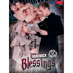 Bareback Blessings DVD (Staxus) (19744D)