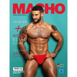 Macho 205 Magazin (M6205)