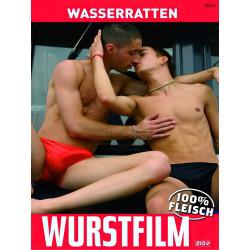 Wasserratten DVD (Wurstfilm) (03847D)