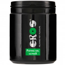 Eros Megasol Fisting Gel Ultra X 1000ml (E51504)