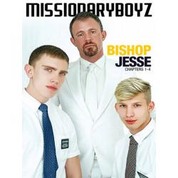 Bishop Jesse DVD (Missionary Boyz) (19806D)