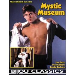 Mystic Museum DVD (Bijou) (19612D)
