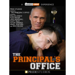 The Principal`s Office DVD (Pride Studios) (19843D)