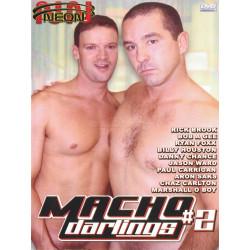 Macho Darlings 2 DVD () (05037D)