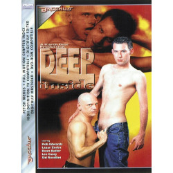Deep Inside DVD (Bacchus) (05370D)