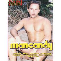 Mancandy 1 DVD () (05039D)