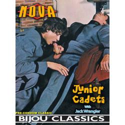 NOVA - Junior Cadets DVD (Bijou) (19841D)