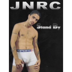 Stand By DVD (JNRC) (14755D)