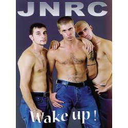Wake Up DVD (JNRC) (03604D)