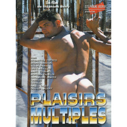 Plaisirs Multiples DVD (Berry Prod) (19017D)
