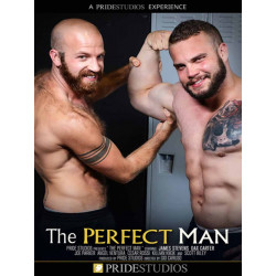 The Perfect Man DVD (Pride Studios) (19955D)
