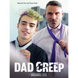 Dad Creep DVD (Bareback Network) (19907D)