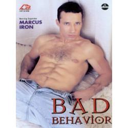 Bad Behavior DVD (Falcon) (01152D)