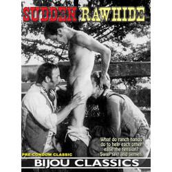 Sudden Rawhide DVD (Bijou) (19881D)