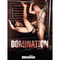 Domination (Bromo) DVD (Bromo) (19910D)