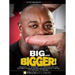 Big and Bigger! DVD (Pride Studios) (19927D)