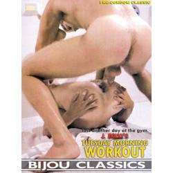 Tuesday Morning Workout DVD (Bijou) (19937D)