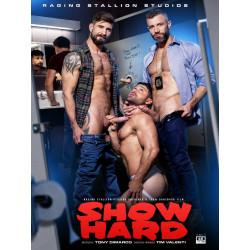 Show Hard DVD (Raging Stallion) (19946D)