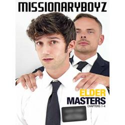 Elder Masters DVD (Missionary Boyz) (20034D)