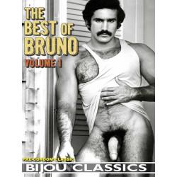 The Best Of Bruno Vol. 1 DVD (Bijou) (20053D)