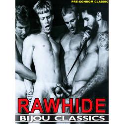 Rawhide DVD (Bijou) (20058D)