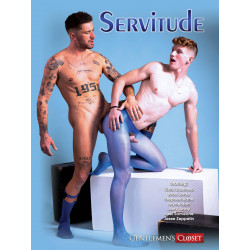 Servitude DVD (Gentlemen's Closet) (20067D)