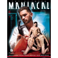 Maniacal DVD (Raging Stallion Fetish & Fisting) (19949D)