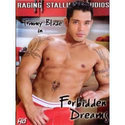 Forbidden Dreams DVD (Raging Stallion) (03375D)