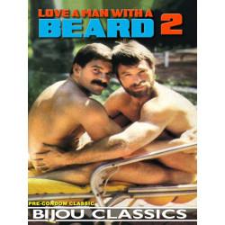 Love A Man With A Beard #2 DVD (Bijou) (20187D)