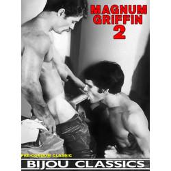 Magnum Griffin #2 DVD (Bijou) (20184D)