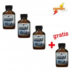3 + 1 Iron Fist XXXTreme 30m (Aroma) (P0214)