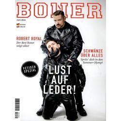 Boner 094 Magazine 06/2021 (M5494)
