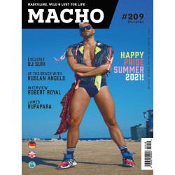 Macho 209 Magazin (M6209)