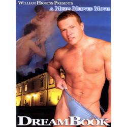 Dream Book DVD (William Higgins) (20315D)