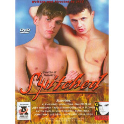 Switched DVD (Arena) (20288D)