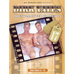 Dirk Yates Private Amateur Coll. 17 DVD (Dirk Yates) (20299D)